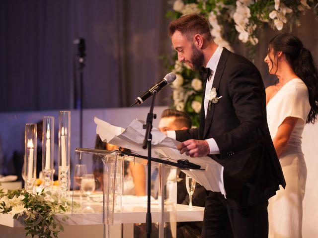 Alexander and Alesya's wedding in Toronto, Ontario 43