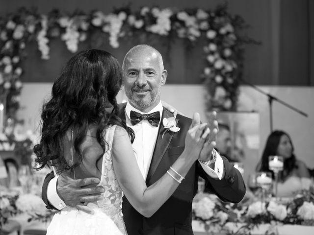 Alexander and Alesya's wedding in Toronto, Ontario 45