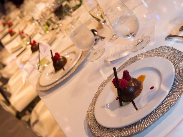 Alexander and Alesya's wedding in Toronto, Ontario 47