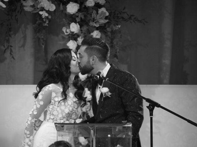 Alexander and Alesya's wedding in Toronto, Ontario 48