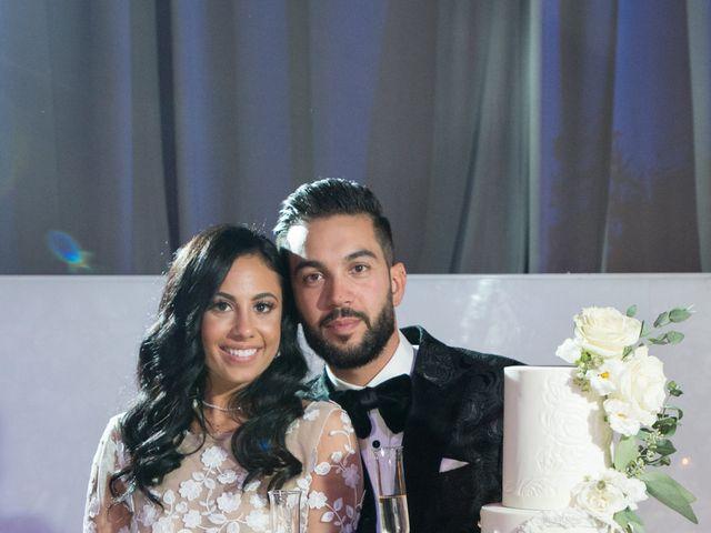 Alexander and Alesya's wedding in Toronto, Ontario 49