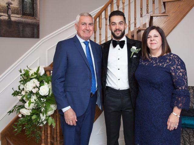 Alexander and Alesya's wedding in Toronto, Ontario 52