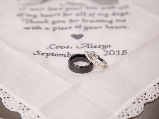 Alexander and Alesya's wedding in Toronto, Ontario 57