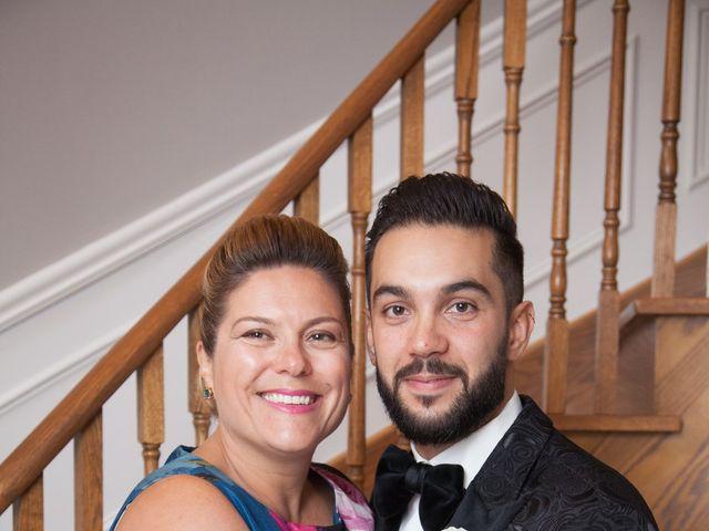 Alexander and Alesya's wedding in Toronto, Ontario 58