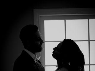 The wedding of Liana and Youssef