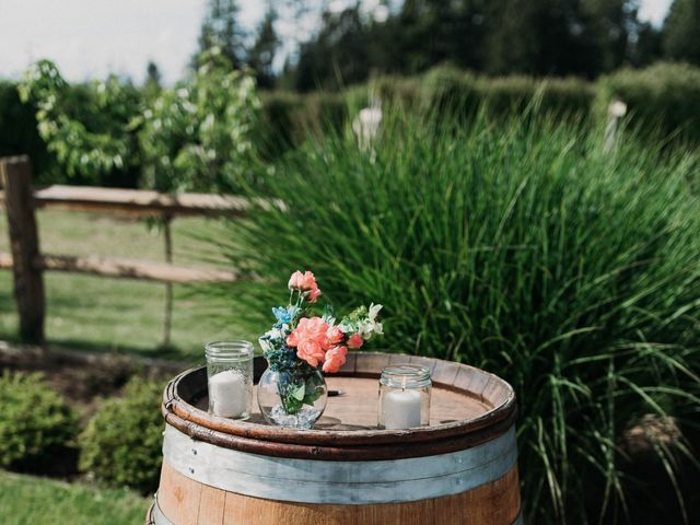 Jamie and Kelly's wedding in Langley, British Columbia 21