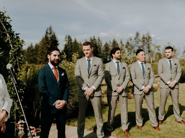 Jamie and Kelly's wedding in Langley, British Columbia 24