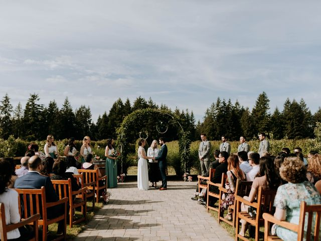 Jamie and Kelly's wedding in Langley, British Columbia 26