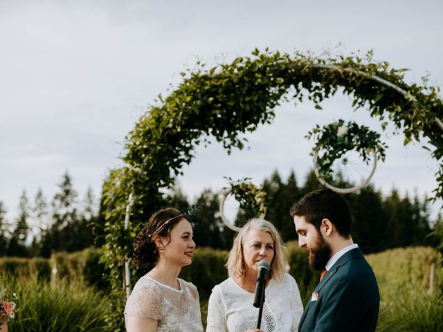 Jamie and Kelly's wedding in Langley, British Columbia 27