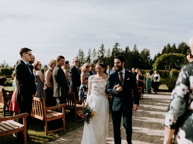 Jamie and Kelly's wedding in Langley, British Columbia 29