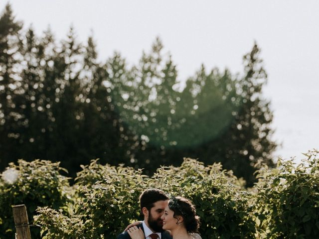 Jamie and Kelly's wedding in Langley, British Columbia 33