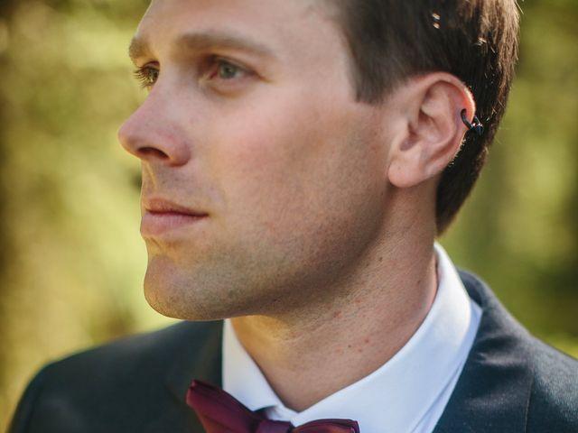 Paul and Krysten's wedding in Jasper, Alberta 34