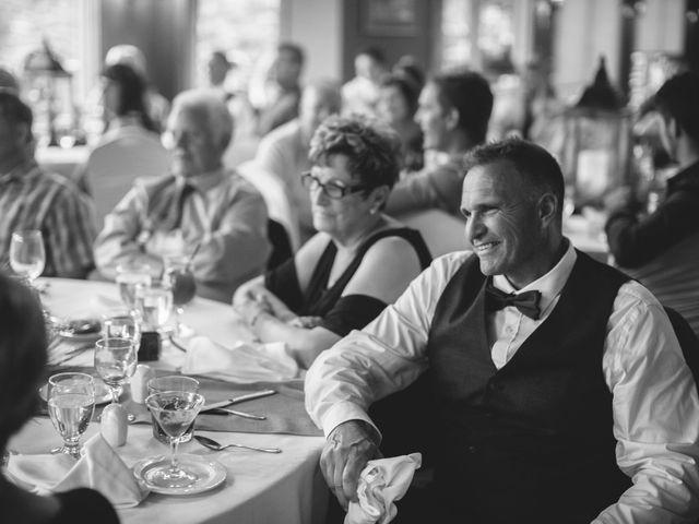 Paul and Krysten's wedding in Jasper, Alberta 49