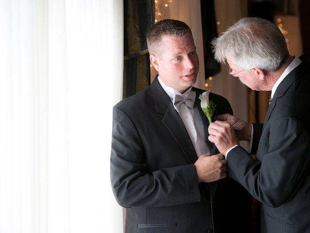 Chris and Diane's wedding in Edmonton, Alberta 17