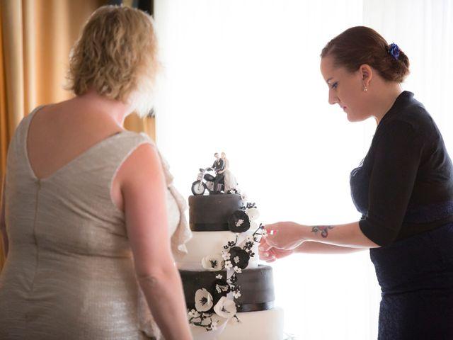Chris and Diane's wedding in Edmonton, Alberta 20
