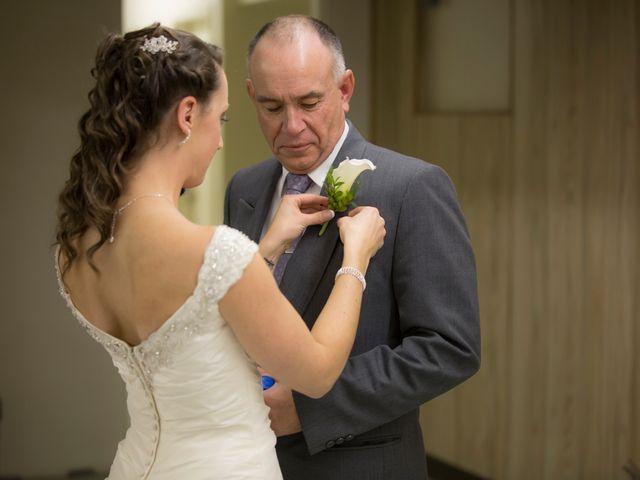 Chris and Diane's wedding in Edmonton, Alberta 27