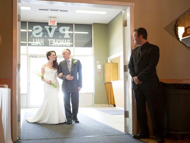 Chris and Diane's wedding in Edmonton, Alberta 29