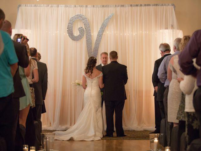 Chris and Diane's wedding in Edmonton, Alberta 33