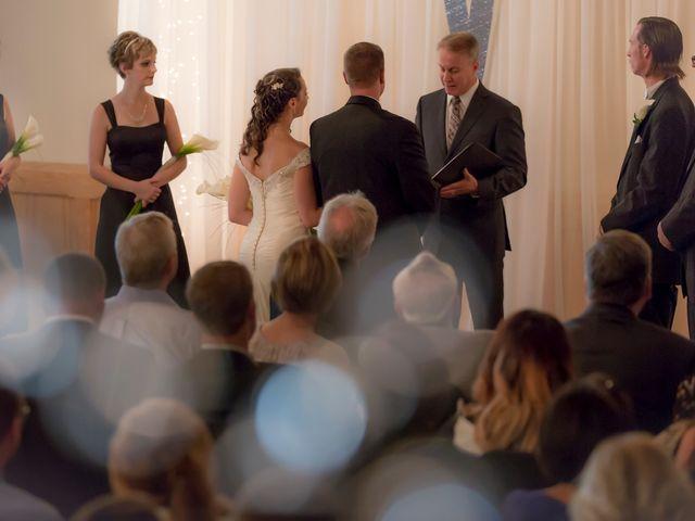 Chris and Diane's wedding in Edmonton, Alberta 34