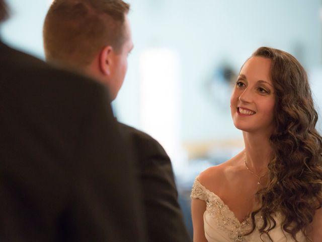 Chris and Diane's wedding in Edmonton, Alberta 37