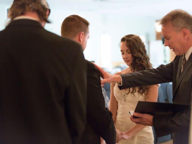 Chris and Diane's wedding in Edmonton, Alberta 38