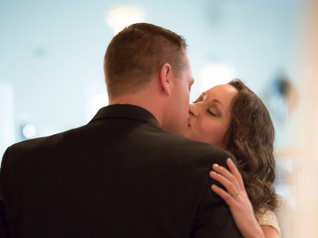 Chris and Diane's wedding in Edmonton, Alberta 39