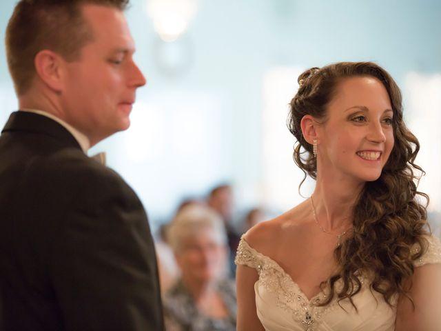 Chris and Diane's wedding in Edmonton, Alberta 40