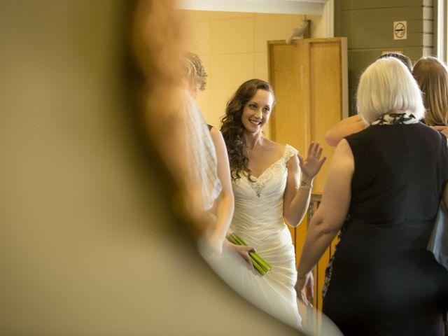 Chris and Diane's wedding in Edmonton, Alberta 46