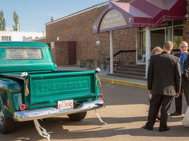 Chris and Diane's wedding in Edmonton, Alberta 47