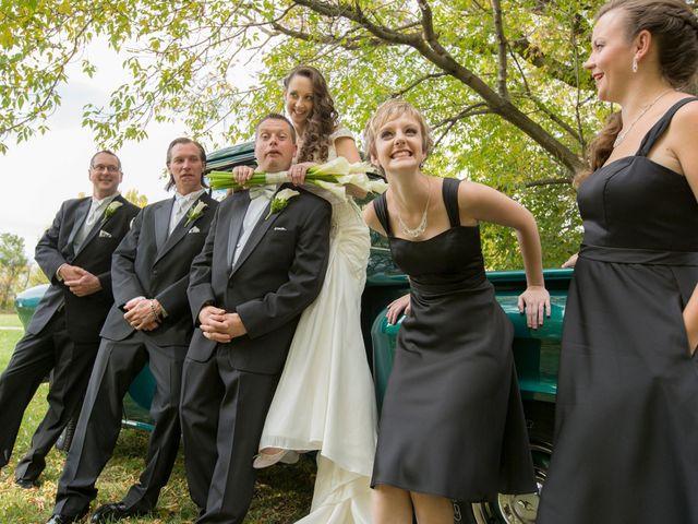 Chris and Diane's wedding in Edmonton, Alberta 57