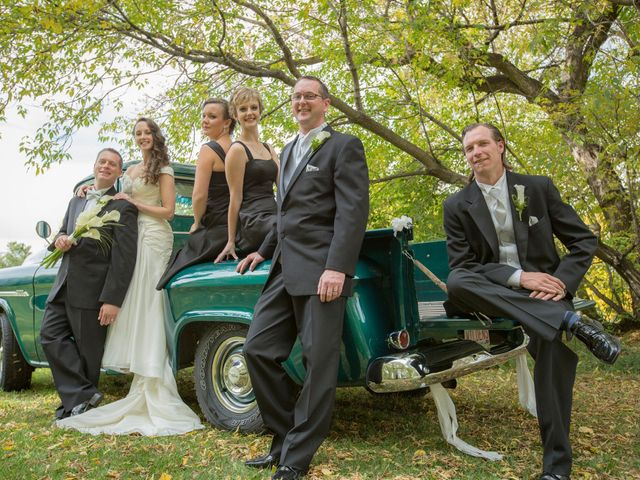Chris and Diane's wedding in Edmonton, Alberta 58