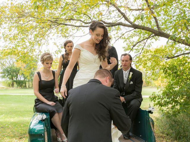 Chris and Diane's wedding in Edmonton, Alberta 60