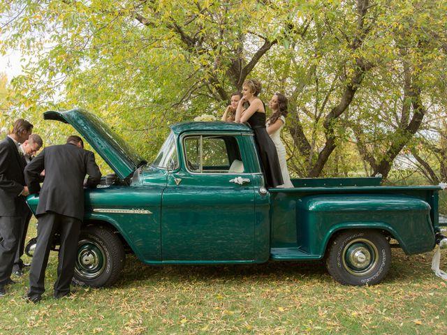 Chris and Diane's wedding in Edmonton, Alberta 63