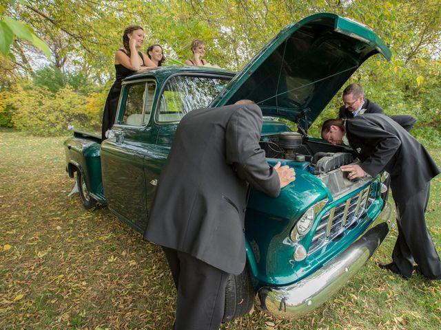 Chris and Diane's wedding in Edmonton, Alberta 64