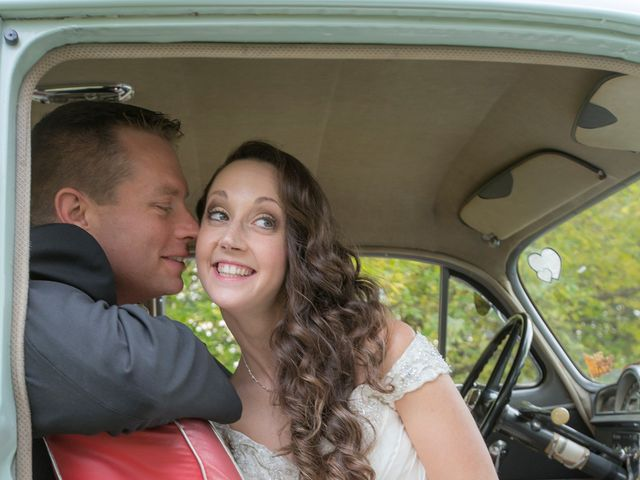 Chris and Diane's wedding in Edmonton, Alberta 66