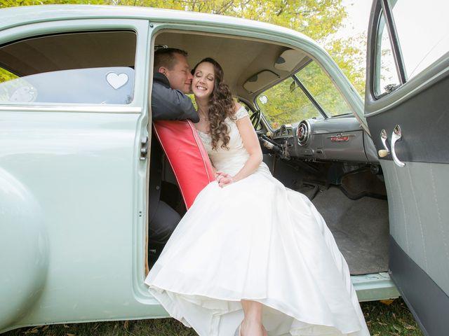 Chris and Diane's wedding in Edmonton, Alberta 67