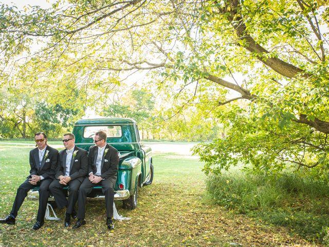 Chris and Diane's wedding in Edmonton, Alberta 75
