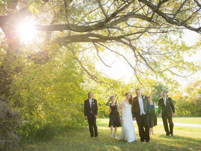 Chris and Diane's wedding in Edmonton, Alberta 76