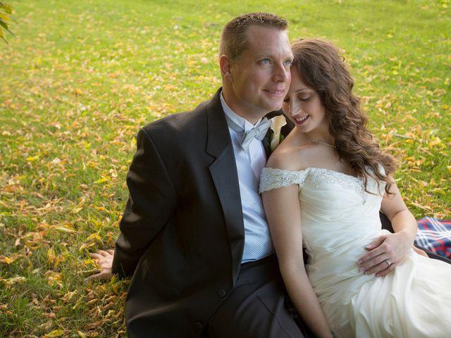 Chris and Diane's wedding in Edmonton, Alberta 77
