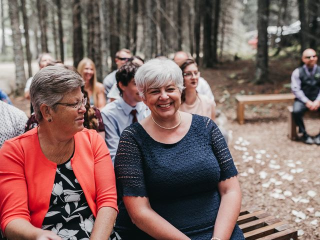 Michael and Courtney's wedding in Swan River, Manitoba 19