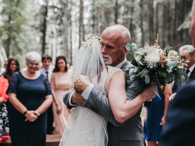Michael and Courtney's wedding in Swan River, Manitoba 21