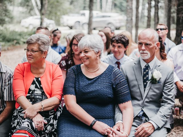 Michael and Courtney's wedding in Swan River, Manitoba 27