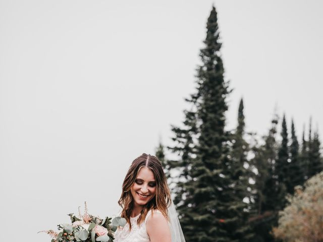 Michael and Courtney's wedding in Swan River, Manitoba 31