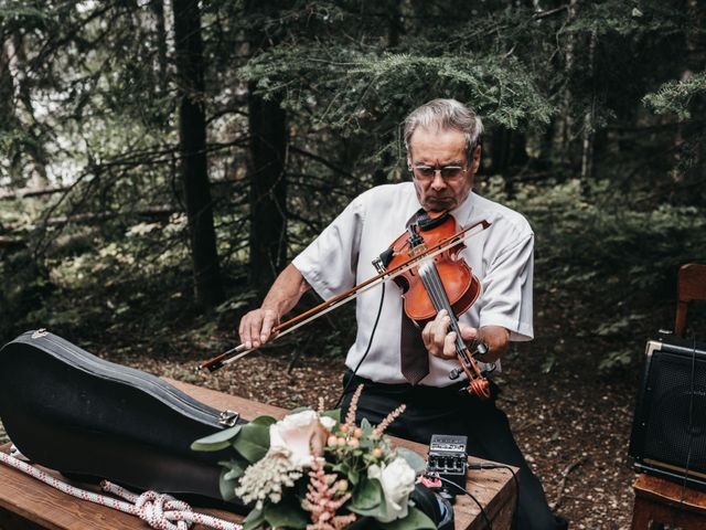 Michael and Courtney's wedding in Swan River, Manitoba 33