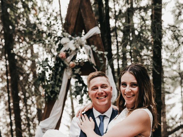 Michael and Courtney's wedding in Swan River, Manitoba 39