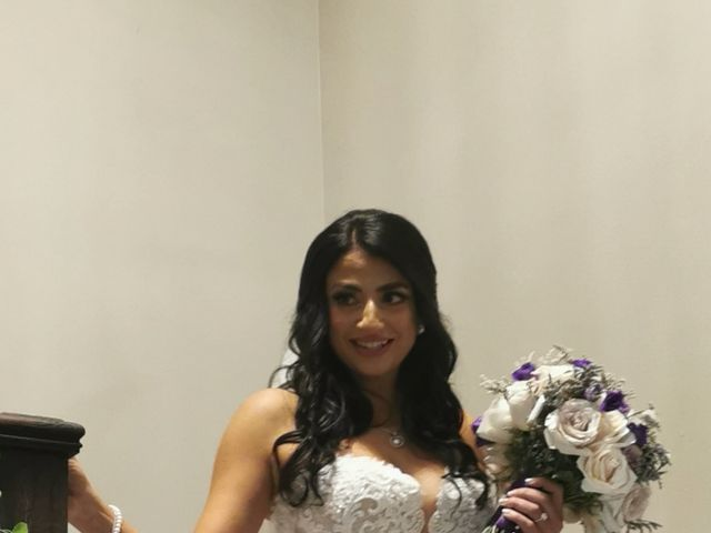 Steve and Mais's wedding in Whitby, Ontario 3