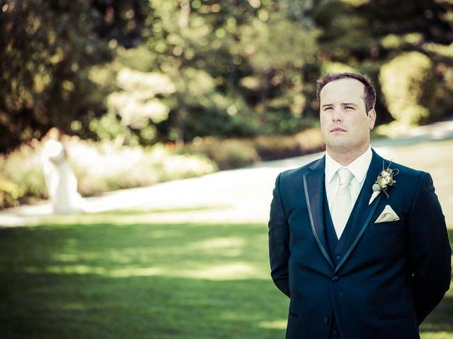 Todd and Yvonne's wedding in Burlington, Ontario 17