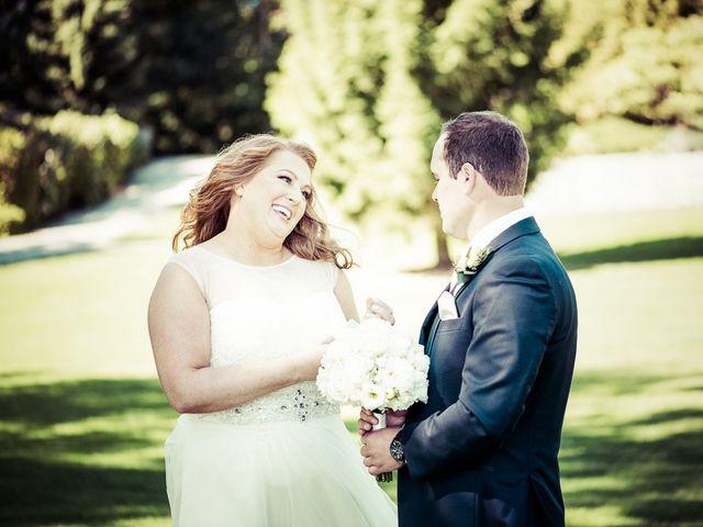 Todd and Yvonne's wedding in Burlington, Ontario 21