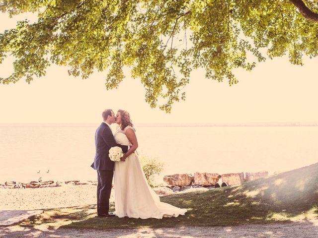 Todd and Yvonne's wedding in Burlington, Ontario 24