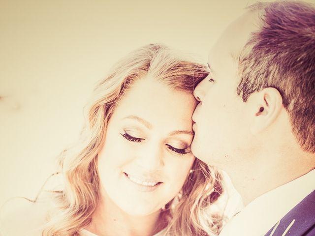 Todd and Yvonne's wedding in Burlington, Ontario 26